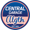 Central Garage Alyth